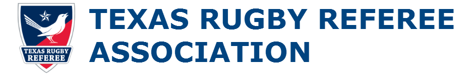 Texas Rugby Referee Association