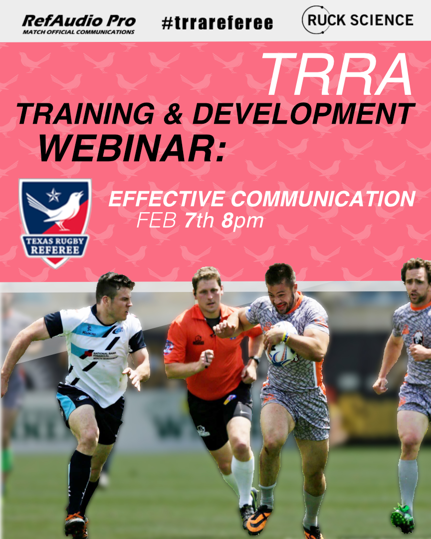 effective communication v2 WEBINAR